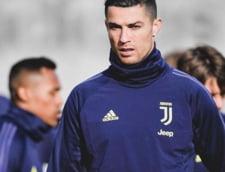 Lista lui Cristiano Ronaldo: Iata ce transferuri vrea portughezul la Juventus