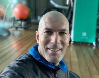 Lista neagra de la Real Madrid: La ce jucatori va renunta Zinedine Zidane in vara