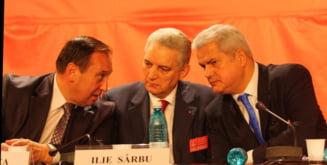 Lista noilor vicepresedinti ai PSD: Vanghelie ramane, Andronescu - record de voturi