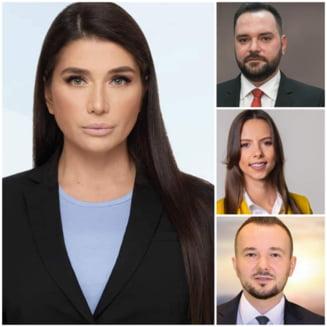 Lista odraslelor de politicieni care viseaza la un loc caldut in viitorul Parlament
