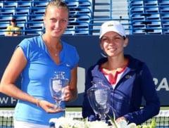 Lista prieteniilor din tenisul feminin: Sharapova si Bouchard surprind - cu cine se intelege Halep cel mai bine