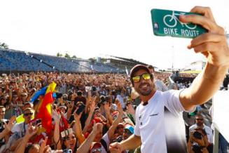 Lista salariilor din Formula 1: Suma incredibila primita de Alonso