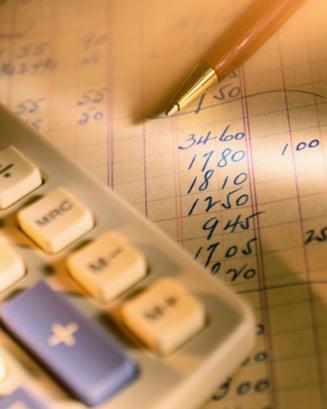 Lista serviciilor pentru care se va plati impozit forfetar