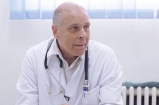 Lista simptomelor usoare de COVID-19: cand poti sta acasa si cand trebuie sa mergi obligatoriu la spital. Explicatiile medicului Virgil Musta