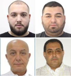 Lista urmăriților general. Cei mai periculoși infractori români și faptele pentru care sunt căutați