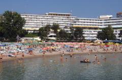 Lista zonelor turistice de pe litoral unde masca e obligatorie in spatii deschise, de la 1 august