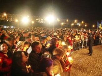 Litoralul, vedeta minivacantei de 1 Mai-Paste: Concerte, parade si slujbe pe plaja