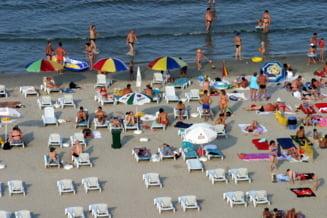 Litoralul românesc, ocupat 100% în primele săptămâni din august. Hotelurile all inclusive, cele mai solicitate. La cât au ajuns prețurile