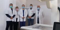 Litotritor performant achizitionat pentru Spitalul Judetean de Urgenta