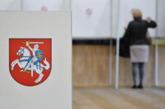 Lituania: Doi economisti in cursa pentru presedintie