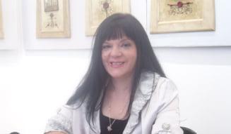 Liubita Raichici il urmeaza pe Frunzaverde