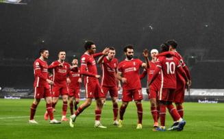 Liverpool, interzisa in Germania pentru meciul din Champions League cu Leipzig
