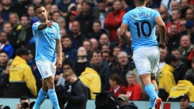 Liverpool, invinsa cu 5-0 in Premier League