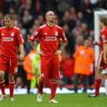 Liverpool, la pamant! Adversara Stelei a ajuns pe locul 18 in Premier League