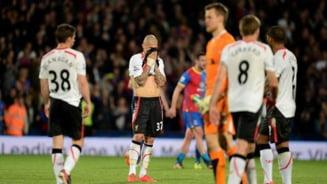 Liverpool, meci de cosmar in Premier League