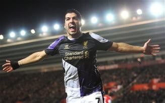 Liverpool, salt spectaculos in Premier League
