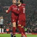 Liverpool, sezon perfect in Premier League. Victorie clara de Boxing Day si distanta mare fata de urmaritoare. Manchester City a pierdut din nou