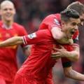 Liverpool, victorie cruciala dupa un meci nebun cu Manchester City