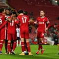 Liverpool, victorie mare obtinuta in ultimul minut contra lui Tottenham