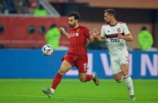 Liverpool a castigat greu finala Campionatului Mondial al Cluburilor