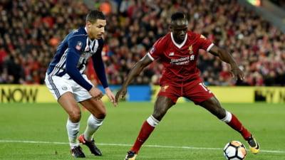 Liverpool a fost eliminata din Cupa Angliei dupa un esec usturator pe Anfield