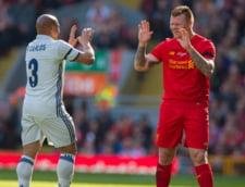 Liverpool a invins Real Madrid intr-un meci de poveste intre legendele cluburilor (Video)