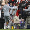 Liverpool a umilit Manchester pe Old Trafford (Video)