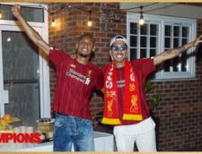 Liverpool anunta ca o defilare pentru sarbatorirea titlului va fi organizata atunci cand conditiile sanitare vor permite acest lucru
