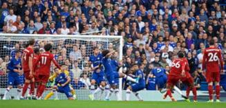 Liverpool castiga in derbiul de la Chelsea si are sase victorii din sase meciuri in Premier League