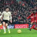 Liverpool invinge pe Manchester United in marele derbi si se indreapta spre un titlu atat de visat (Video)