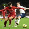 Liverpool o invinge pe Tottenham in reeditarea finalei Ligii Campionilor. Klopp il bate pe Mourinho in derbiul rundei