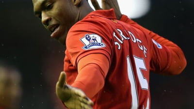 Liverpool o invinge pe United in marele derbi al Angliei (Video)