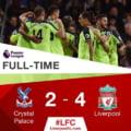 Liverpool si Atletico Madrid au facut spectacol in Anglia si Spania