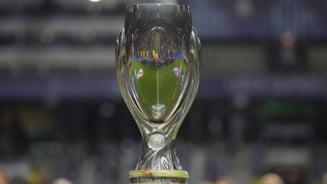 Liverpool si Chelsea se pregatesc de Supercupa Europei. Unde si cand se va disputa partida