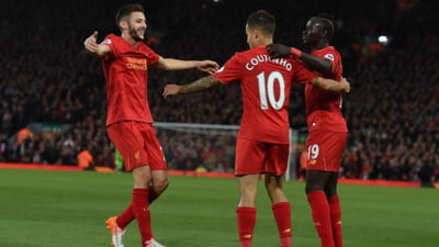 Liverpool viseaza la titlu in Premier League - ce au facut Arsenal si campioana Leicester City
