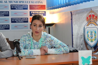 "Livia Pomana: ""Am depasit momentul accidentarii, vreau sa dau ce am mai bun"""