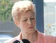Livia Stanciu, numita judecator al CCR - Decretul a fost semnat de Iohannis