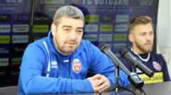 """Liviu Ciobotariu, inaintea meciului cu Poli Iasi: """"Avem nevoie de sustinerea suporterilor. Este un derby al orgoliilor, al oraselor!"""""""