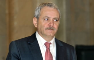 Liviu Dragnea: Am trei ministri pe care i-as remania