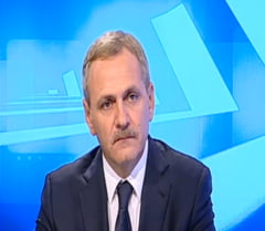 Liviu Dragnea: Cand vine vorba de PSD, Iliescu nu are prieteni