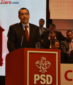 Liviu Dragnea: Cred ca Ponta va trebui sa candideze la Presedintie (Video)