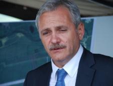 Liviu Dragnea: Daca ma hotarasc, candidez la presedintia PSD in echipa cu Sebastian Ghita