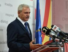 Liviu Dragnea: Eu si partidul ne delimitam de declaratiile cu efect devastator ale lui Mihai Tudose