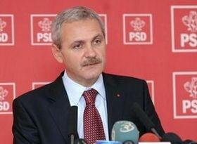 Liviu Dragnea: Inscrierea lui Klaus Iohannis in PNL reprezinta un castig pentru partid