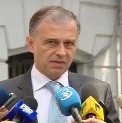 Liviu Dragnea: Mircea Geoana ar trebui sa ia o pauza (Video)
