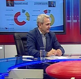 Liviu Dragnea: O sa fiu ministru dupa alegerile parlamentare
