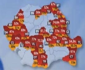 Liviu Dragnea: PDL mai ia doar 3-4 consilii judetene - vezi ce estimari are pentru USL