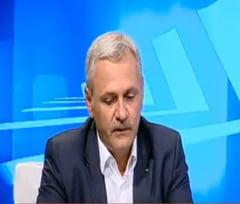 Liviu Dragnea: PSD vrea sa ramana la guvernare, dar nu in orice conditii (Video)