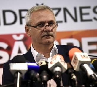 Liviu Dragnea, atac direct la seful SRI: A cedat statului paralel