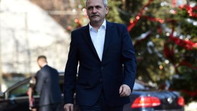 """Liviu Dragnea, atacuri în rafală la adresa șefilor SRI. """"George Maior, cam de la 10, 11 dimineaţa devenea prieten cu paharul"""""""